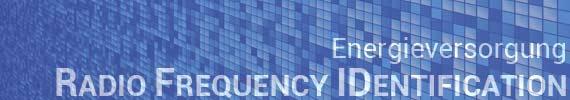RFID Energieversorgung