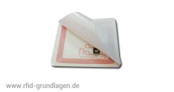 RFID Smart Label / Etiketten
