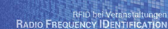 RFID bei Veranstaltungen