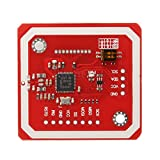 SODIAL (R) PN532 NFC RFID V3 Modul Kit fuer Arduino Android