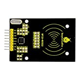 Sharplace Rc522 RFID Modul Kit Reader Writer Breakout-Board für Arduino 13.56MHz