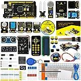 KEYESTUDIO Mega 2560 R3 Projekt Super Starter Kit für Arduino mit Tutorial Buch Arduino STEM Ausbildung