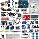 SunFounder Starter RFID Learning Kit V2.0 for Arduino Beginner, from Knowing to Utilizing