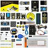 keyestudio Super 1602LCD Starter Kit für Arduino LED RFID Servo Relais Motor Summer PDF