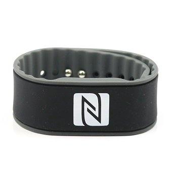 NFC Armband, geeignet für Kontaktdaten,...