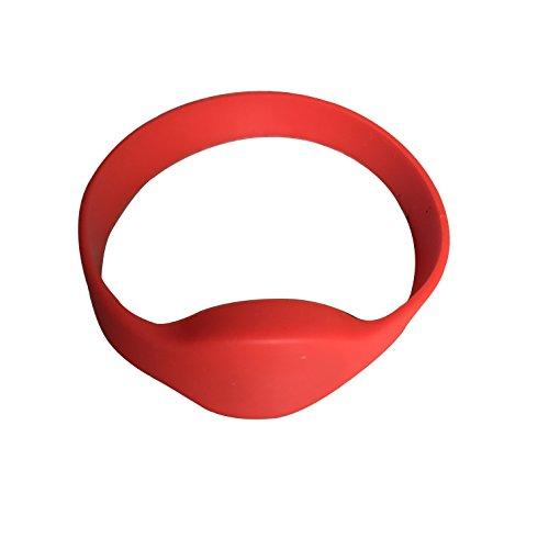 RFID Armband EM4100 Lesen nur 125 KHz...