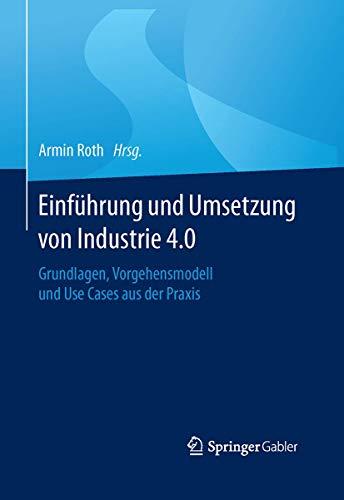 Einführung und Umsetzung von Industrie...