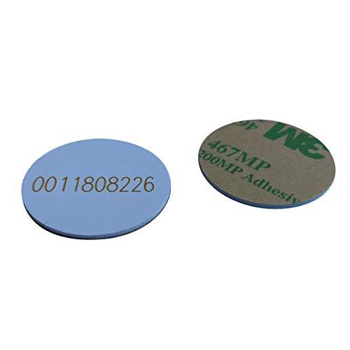RFID-Aufkleber, 125 kHz, niedrige...