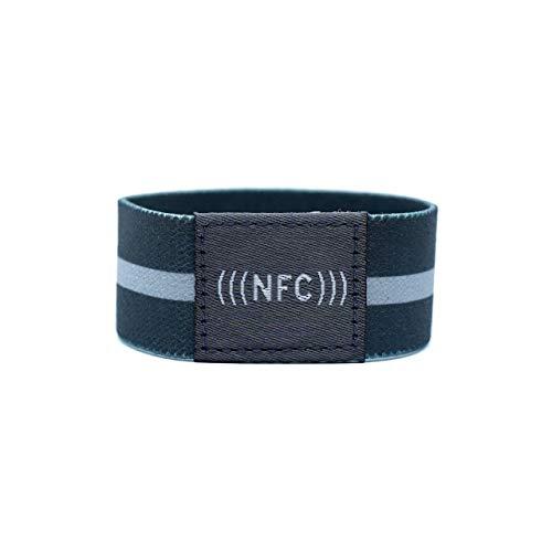NFC Armband Stoff, flexibel, NTAG216,...