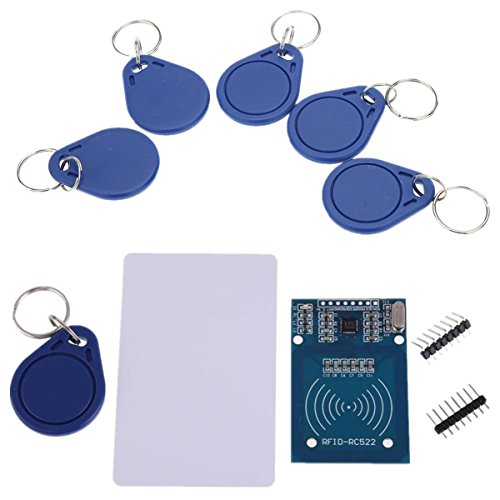 RFID Kit, RC522 RF IC Reader Sensor...