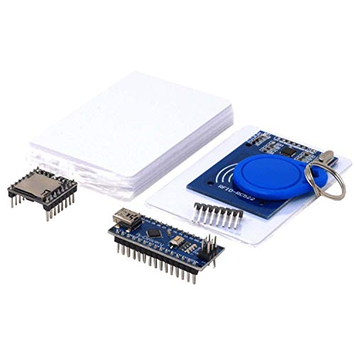 AZDelivery TonUINO Set (Mp3 Player, Nano...