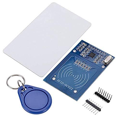 Idyandyans MFRC-522 RFID Kit...