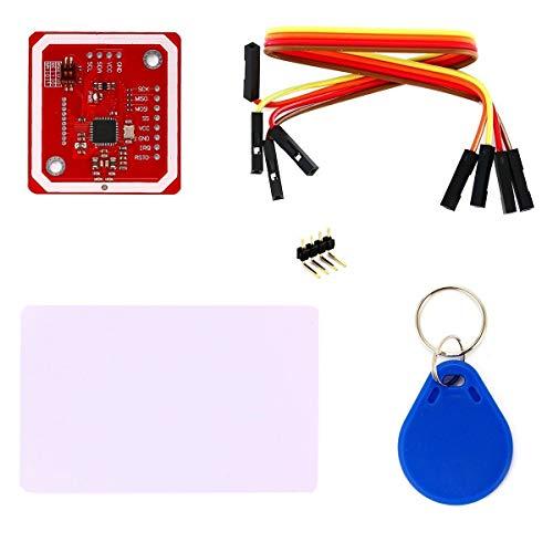 ICQUANZX PN532 NFC NXP RFID-Modul V3-Kit...