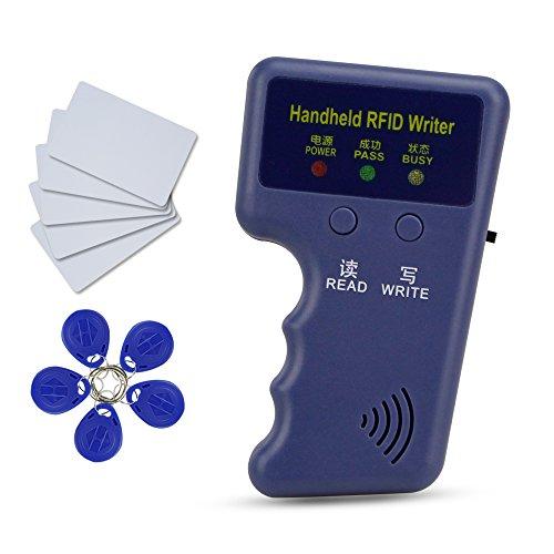HFeng Neue 125 kHz Hand RFID Kopierer...