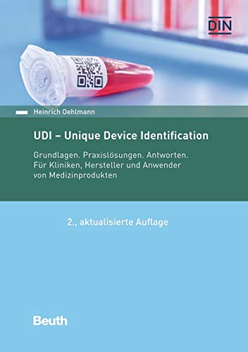 UDI - Unique Device Identification:...