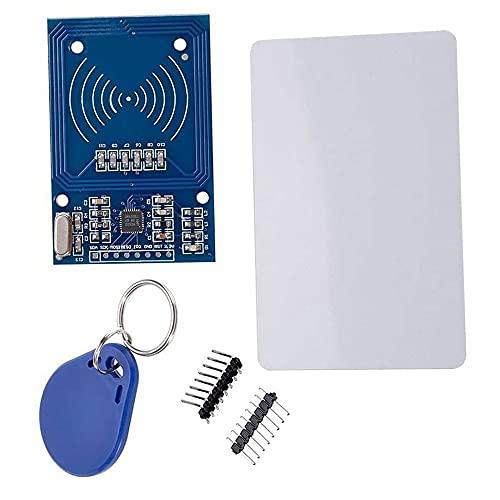Zkee Shop MFRC-5 RFID RF Module Kit S50...