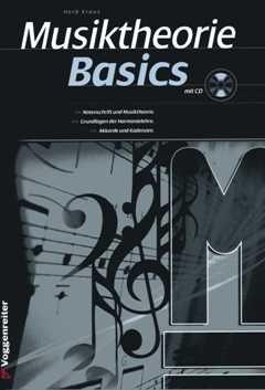 Musiktheorie Basics - arrangiert für...