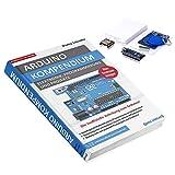 AZDelivery Großes Arduino Kompendium Buch inklusive Tonuino Kit!