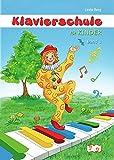 Klavierschule für Kinder: Band 1: Das Buch für Musikunterricht mit Noten, Erklärungen und zahlreichen Illustrationen.