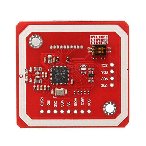 TOOGOO(R)) PN532 NFC RFID V3 Modul...