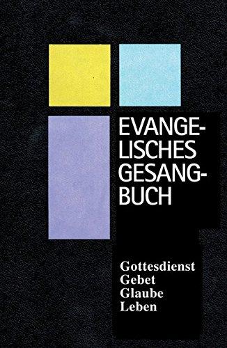 Evangelisches Gesangbuch für Bayern und...