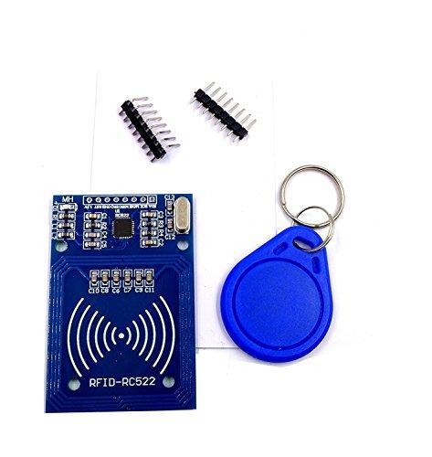 JZK Mifare RC522 Kartenleser RFID...