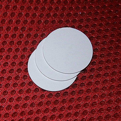 10X 125KHz ID Tag Sticker Wasserdicht...