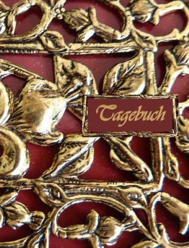 TageBuch - Red Ornament: Genug Platz...