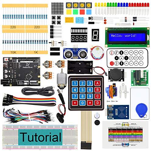 Freenove RFID Starter Kit V2.0 mit Board...