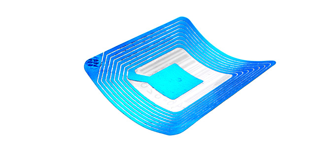 Top20 Bestseller - RFID Aufkleber / Sticker / Label