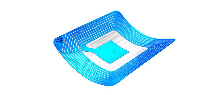 Top20 Bestseller - RFID Aufkleber / Sticker / Label