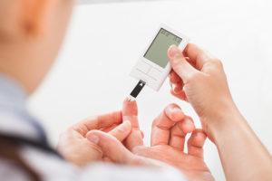RFID - eine große Hilfe für Diabetiker