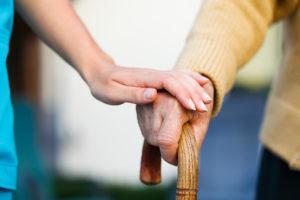 RFID in der Pflege