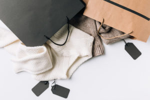 Sorgt der RFID-Chip in der Kleidung für den gläsernen Bürger