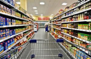 Unbemannte Geschäfte - ein Zukunftsmodell dank RFID-Technik