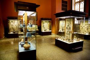 RFID im Museum - innovativ und informativ