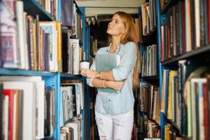 Bücher ausleihen mit RFID - immer mehr Büchereien stellen um