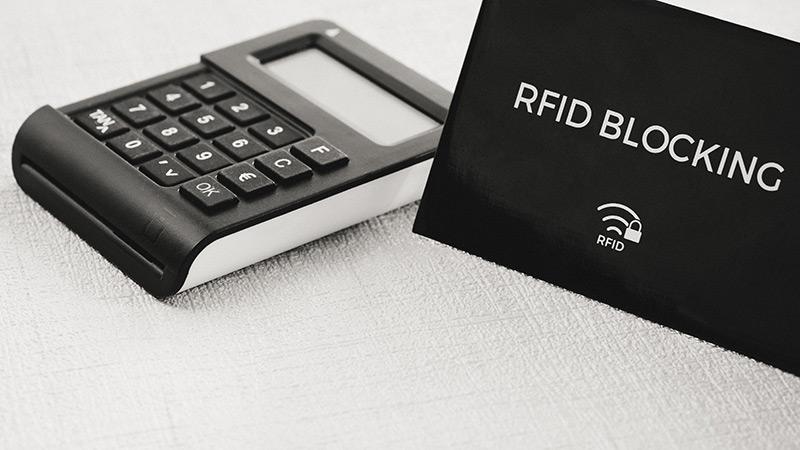 a3939a2f4d17d RFID Schutz - Fingerabdrücke im Personalausweis bald Pflicht