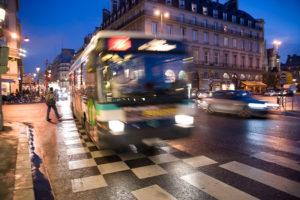 RFID im Nahverkehr - keine Papiertickets mehr in Paris